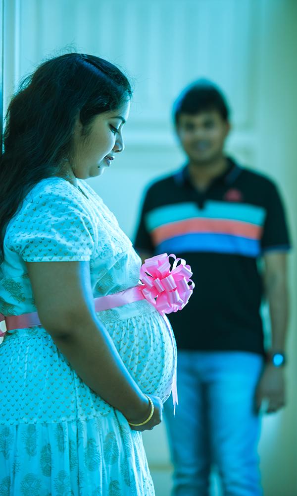 maternity photography in trichy janaki videos (3)